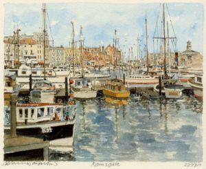 Ramsgate by Philip Martin
