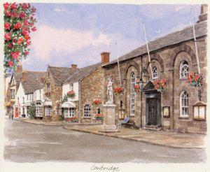Cowbridge by Glyn Martin