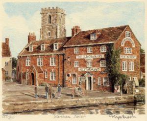 Wareham by Glyn Martin