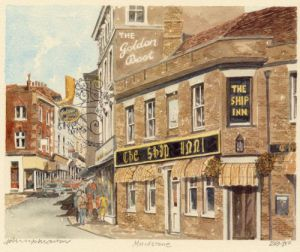 Maidstone (2) by Philip Martin