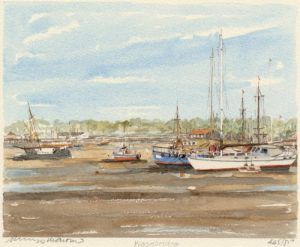 Woodbridge(2) by Philip Martin