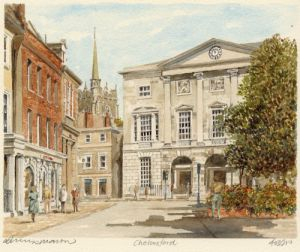 Chelmsford by Philip Martin
