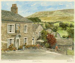 Downham by Philip Martin