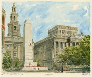 Preston by Philip Martin