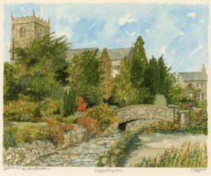 Waddington by Philip Martin
