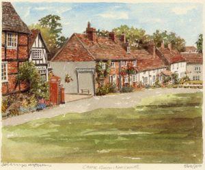 Kenilworth - Castle Green by Philip Martin