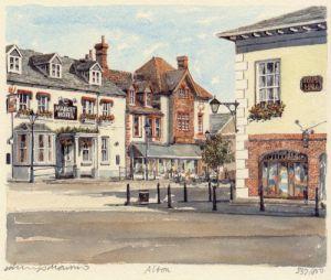 Alton by Philip Martin