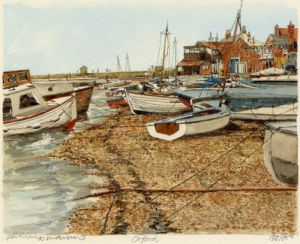 Orford by Philip Martin