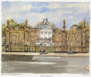 Warrington by Philip Martin