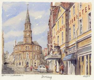 Stirling by Philip Martin