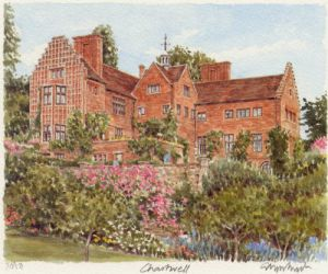 Chartwell by Glyn Martin
