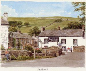 Kettlewell by Glyn Martin