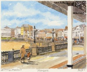 Margate by Philip Martin