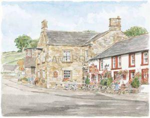 Hartington by Glyn Martin