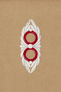 Jewellery Designs I by Anonymous