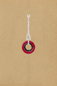 Jewellery Designs III by Anonymous