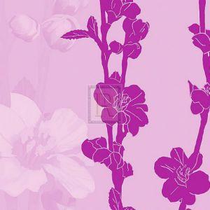 Plum Blossom V by Kate Knight
