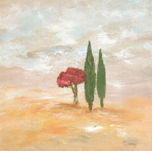 Provence II by J. Gamracy