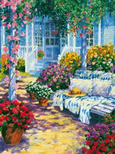 Summer Dreaming by Julian Askins