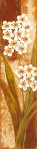 Tropical Blossom II by Nadja Naila Ugo