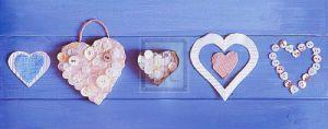 Captured Hearts III by Bill Philip