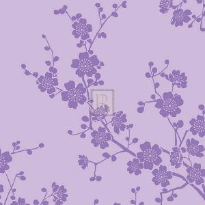 Fragrant Blossom I by Linda Wood