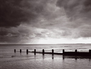 Sea And Sky IV by Bill Philip
