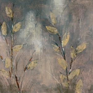Leaves At Dawn II by Bridges