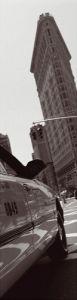 Street Life I by James Leynse
