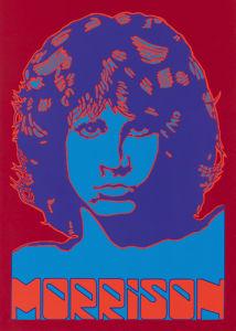 Morrison by Peter Marsh