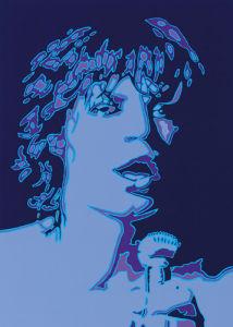 Mick by Peter Marsh
