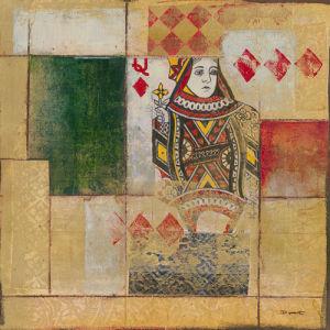 Queen by Dysart