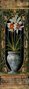 Blanco Botanical II by John Douglas