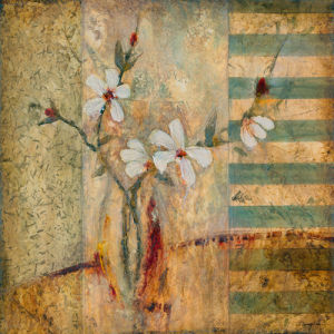 New Bloom II by John Douglas