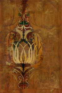 Deep Blossom I by John Douglas