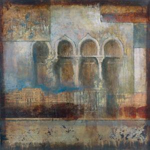 Pieces Of Tuscany II by John Douglas