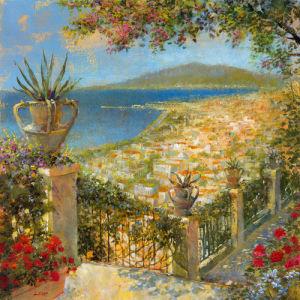 Portofino Bay II by Longo
