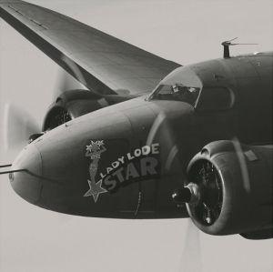 Cockpit by Retro Series
