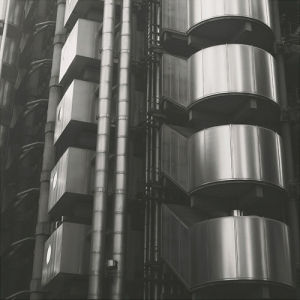 Steel by Tony Koukos
