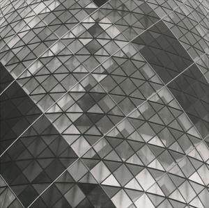 Glass by Tony Koukos