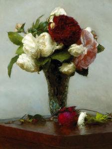 Memoire Des Roses I by Paul Seaton