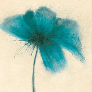 Floral Burst I by Emma Forrester