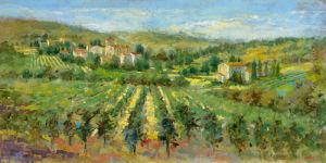 Harvest II by Longo