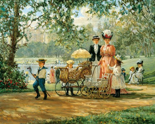 A Walk in the Park by Alan Maley