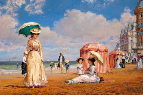 Carefree Days by Alan Maley