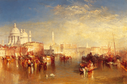 Venice by Joseph Mallord William Turner