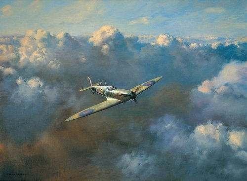 Flight of Freedom by Roy Cross