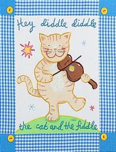Hey Diddle Diddle by Sophie Harding