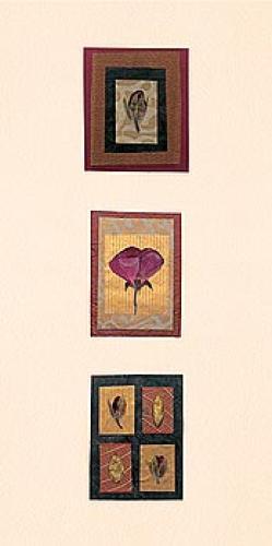 Les Fleurs D'Amour II by Julie Lavender