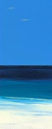 Horizon by Peter Baron